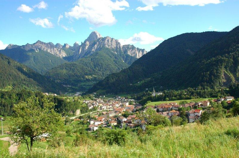 Paularo: raffica di furti nella notte in Val Incarojo